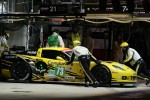 #73 Corvette Racing Chevrolet Corvette C6 ZR1: Jan Magnussen, Antonio Garcia, Jordan Taylor