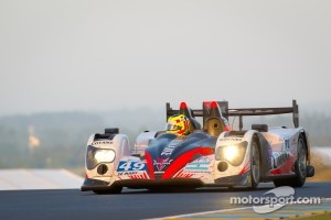 Oreca 03 in action
