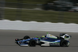 Tony Kanaan, KV Racing Technology w/SH Chevrolet