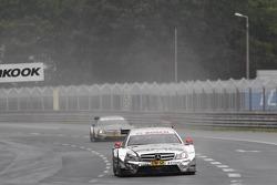 Jamie Green, Team HWA AMG Mercedes, AMG Mercedes C-Coupe