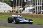 Tyrrell F1