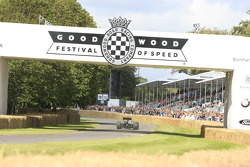 Goodwood atmosphere