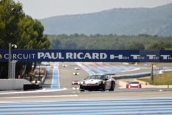 #33 PRO GT by Almeras Porsche 997 GT3 R: David Tuchbant, Eric Dermont, Antoine Leclerc