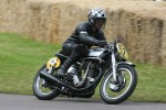 Norton 'Daytona Manx'