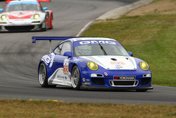 #32 GMG Racing Porsche GT3 Cup: James Sofronas, Alex Welch