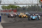 Honda Indy Toronto Restart