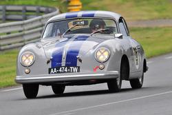 #76 Porsche 956: Raynald Dalla-Mutta