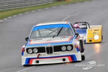 #9 BMW 3.0 CSL: Alex Elliot, Dieter Quester, Adrian George Brady