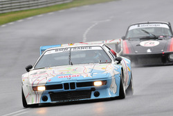 #42 BMW M1: Luke Bullit