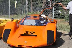 1966 Porsche 906, Haney Payne IV