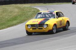 1967 Alfa Romeo GTV, Rob Mocas