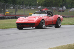 1969 Chevrolet Corvette, Don Henry