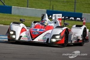Greaves Motorsport Zytek Z11SN Nissan: Tom Kimber-Smith
