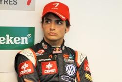 Carlos Sainz Jr