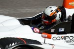 #05 CORE Autosport : Jonathan Bennett, Colin Braun