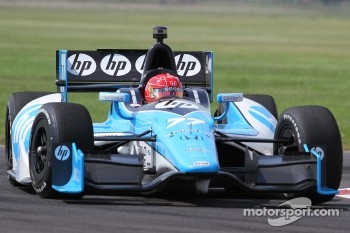 Simon Pagenaud, Schmidt/Hamilton Motorsports Honda 