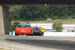 #2 1969 Porsche 911S : Ed Leed