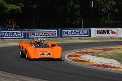 #44 1970 Lola T165 : Jim Ferro