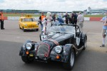 Morgan Lightweight