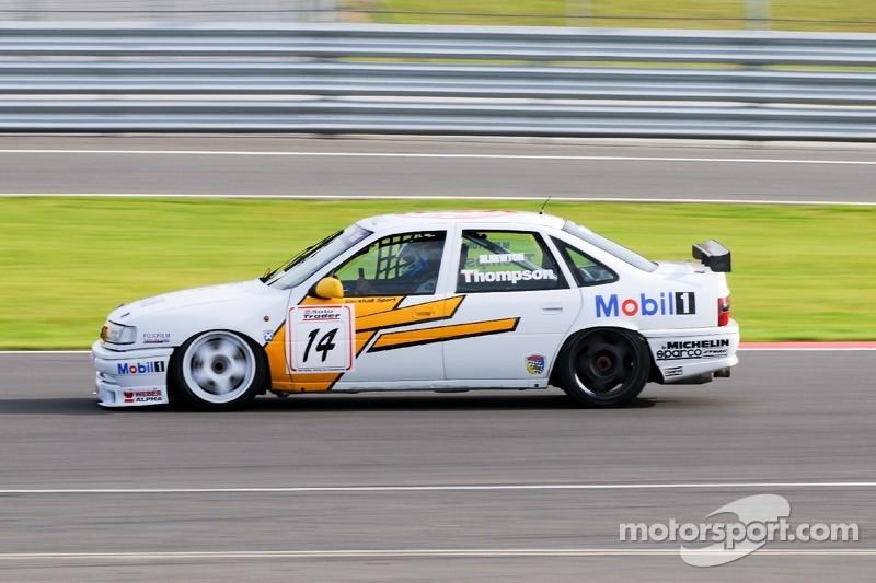 Vauxhall Touring Car
