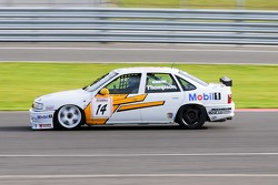 Vauxhall Touring Car