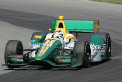 Simona de Silvestro, Lotus-HVN Racing  Lotus
