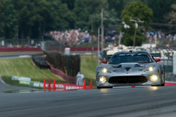 #91 SRT Motorsports: Kuno Wittmer, Dominik Farnbacher