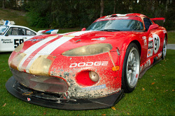 1999 Dodge Viper: Chrysler Group