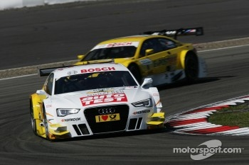 Timo Scheider, Audi Sport Team ABT Sportsline Audi A5 DTM