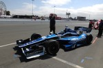 Alex Tagliani, Team Barracuda Bryan Herta Autosport w/Curb-Agajanian Honda