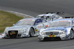 Adrien Tambay, Team HWA AMG Mercedes, AMG Mercedes C-Coupe