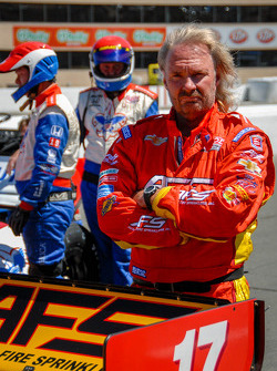 AFS Racing/Andretti Autosport, Pit Crew