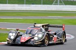 #13 Rebellion Racing Lola B12/60 Toyota: Andrea Belicchi, Harold Primat