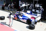 #7 Toyota Racing Toyota TS030-Hybrid: Alexander Wurz, Nicolas Lapierre, Kazuki Nakajima