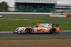 #35 OAK Racing Morgan Judd: David Heinemeier Hansson, Dominik Kraihamer, Bertrand Baguette