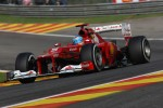 Fernando Alonso, Scuderia Ferrari
