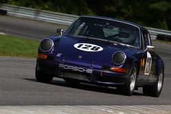 128 Dana Parker Newtown, Conn. 1972 Porsche 911