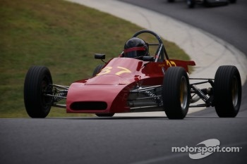 #37 Mike Rand Sharon, Conn. 1978 Lola Formula Ford