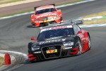 Edoardo Mortara, Audi Sport Team Rosberg Audi A5 DTM