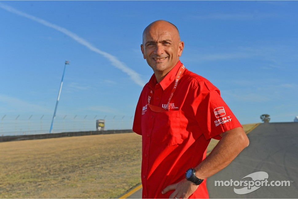 Gabriele Tarquini