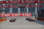 Start grid