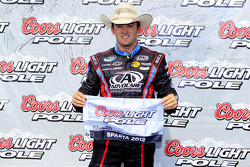 Pole winner Austin Dillon