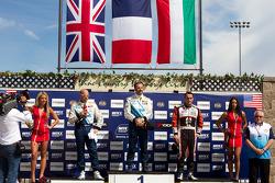 Yvan Muller, Chevrolet Cruze 1.6T, Chevrolet ,Robert Huff, Chevrolet Cruze 1.6T, Chevrolet ,Norbert Michelisz, BMW 320 TC, Zengo Motorsport