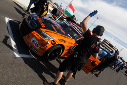 Michelisz ready for race 2