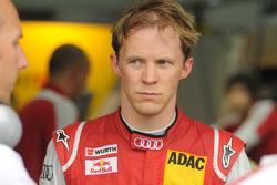 Mattias Ekstroem, ABT Sportsline Audi A5 DTM