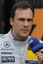 Gary Paffett, Team HWA AMG Mercedes
