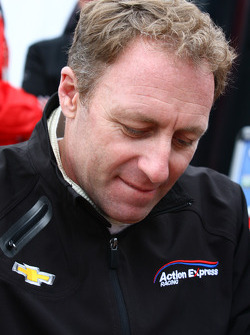 Darren Law - Action Express Racing