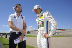 Augusto Farfus Jr., BMW Team RBM