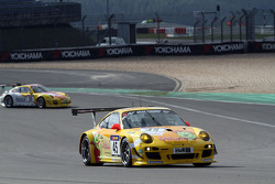 #45 Timbuli Racing Porsche 911 GT3 R: Norbert Siedler, Marco Seefried, Marc Hennerici