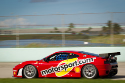 Customer lapping: Ferrari F430 Challenge Motorsport.com